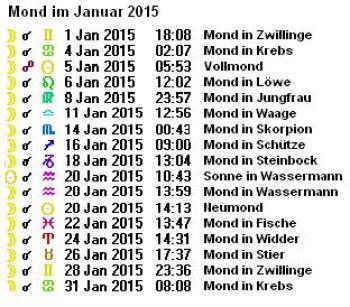 Aktueller mondkalender tipps astrologische terminwahlaktuelle mondst nde - Garten mondkalender 2014 ...